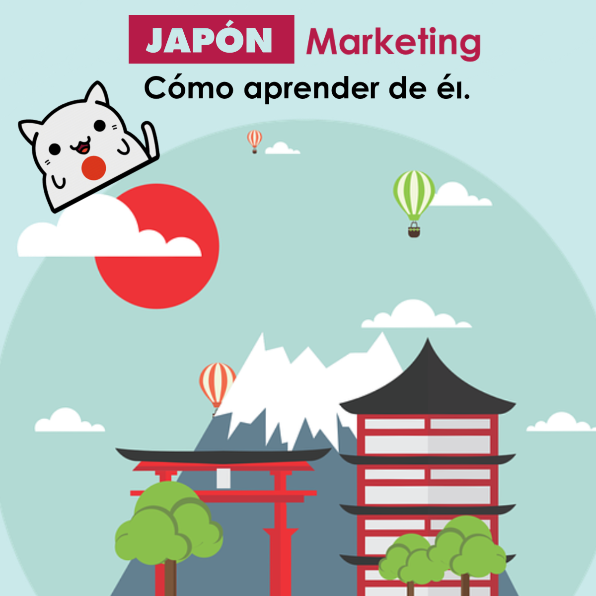 Militarium - Marketing japonés